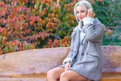 Ali Byrne - Blogger